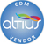 CDM Vendor logo